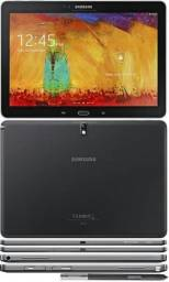Galaxy tablet note com chip..