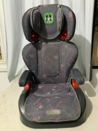 Cadeira para Auto Reclinável Burigotto Protege - Crianças 15 a 36Kg