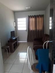 Casa mobiliada diária ou temporada