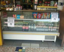 Freezer horizontal grande R$4,000