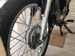 Vendo Moto CG titan 125cc