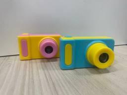 Camera Foto Digital Infantil - Kids Camera - Summer