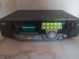Videoke Raf 3700