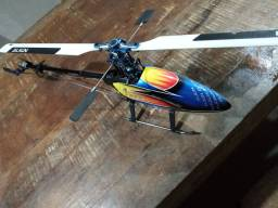 T-REX 450 ALGIN PRONTO PARA  VOAR