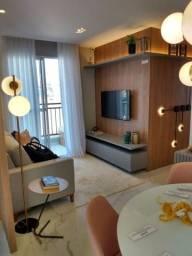2 e 3 quartos com Suite em Vista Alegre (Antigo Terreno da Fábrica Cimento branco)