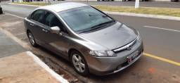 Honda Civic LXS ( Europa Motors Assis )