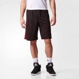 Bermuda Reversivel Adidas