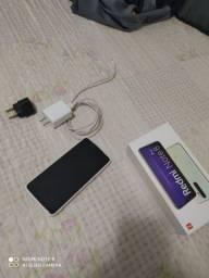 Redmi note 8 pro troco em iPhone 8,não vendo