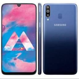 Samsung Galaxy M30 64Gb câmera tripla