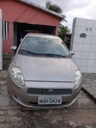 Vendo ou troco Fiat Punto ano 2011 completo
