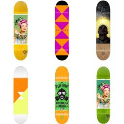 Shape future Maple Shape de Skate