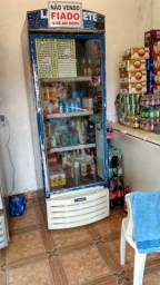 Destribuidora de bebidas