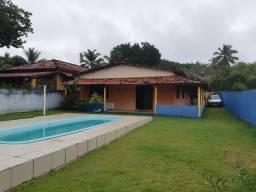 Casa para veraneio no Condomínio Águas de Olivença, Ilhéus/Ba