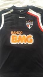 Camiseta de futebol do São Paulo