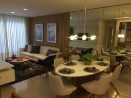 Título do anúncio: Lindo Apartamento de 3 Quartos - Alto Luxo - Duas Vagas - Salão de Festas // Castelo - BH