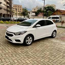 Onix 2019 Lt 1.4 Automático C/ Gnv 5º Geração