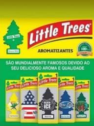 """Aromatizantes, """"cheirinho"""""""