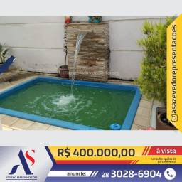 Vendo Casa No Alto Vila Rica, Cachoeiro de Itapemirim Es