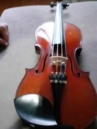 Violino Alemão