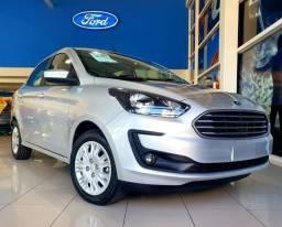 Ford Ka SE Plus Sedan 1.0 (ZeroKm) 2021