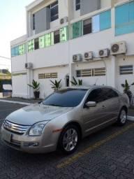 Ford Fusion Muito Inteiro !!!!!
