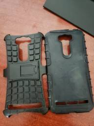 Capa Case Armor Zenfone 2 Laser 601kl 6 Polegadas