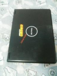 Notebook packard beel