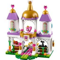 Lego Palace Animais De Estimação Royal Castle - 41142