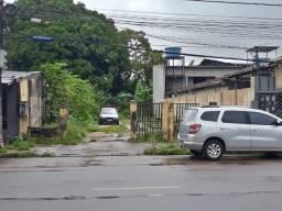 Terreno 300m2 na Rua General Rondon, 602 - Laguinho