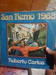 Vendo lote com 59 discos