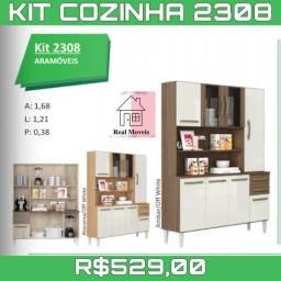 Armario Cozinha Ármario Armario Armario Cozinha kit 2308 A