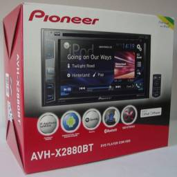 Dvd Pioneer 2 Din Avh-x2880bt