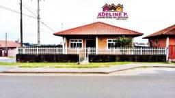 Residência av. das flores Carambeí