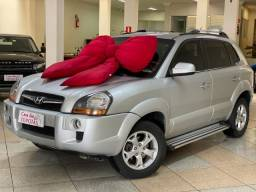 2010 Hyundai Tucson GL 4X2-AT 2.0 16V Gas