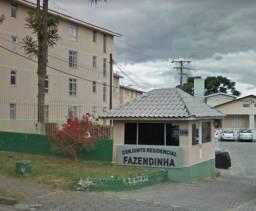 Baratissimo Apartamento para Locação Bairro Fazendinha, 3 dormitórios