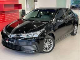 Corolla GLI Automático Upper 2019 Automático