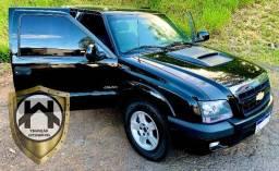 S10 2.8 Turbo Diesel Impecável e Revisada