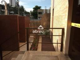 Apartamento à venda com 1 dormitórios em Areia preta, Natal cod:822452