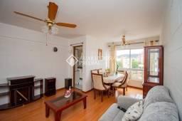 Apartamento à venda com 2 dormitórios em Partenon, Porto alegre cod:327798