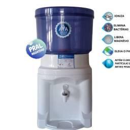Filtro Água Alcalina  12 litros