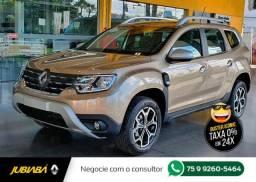 Renault Novo Duster Iconic  1.6 Flex 16V CVT
