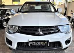 Mitsubishi l200 triton 2017 3.2 gl 4x4 cd 16v turbo intercoler diesel 4p manual