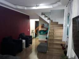 Casa com 3 dormitórios à venda, 121 m² por R$ 400.000,00 - Cidade Parque Alvorada - Guarul