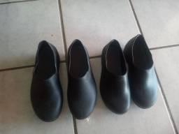 Sapato Antiderrapante Marluvas