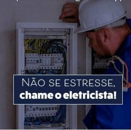 Instalações, Reparos e manutenções elétricas