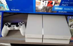 Playstation 4 Branco
