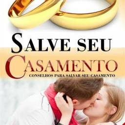 Livro salve seu casamento