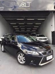 Lexus ct200h - 2014/2015 1.8 16v híbrido automático