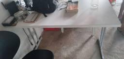 Mesa pra vender hoje