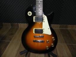 Guitarra EpiPhone Les Paul 100 Indonésia
